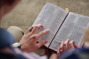Bible Study (International Bible Study & Life Group)